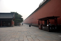 Beijing -Forbidden City